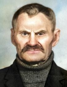 Комлев Василий Фёдорович