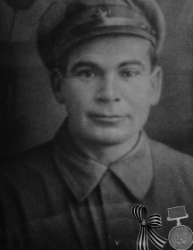Чепель Михаил Федорович