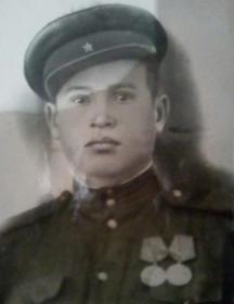 Рязанов Александр Семенович