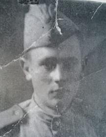 Глущенко Василий Тимофеевич