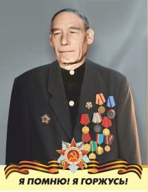 Дьяченко Алексей Максимович