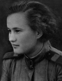 Ильина Людмила Петровна