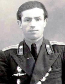 Терентьев Леонид Павлович