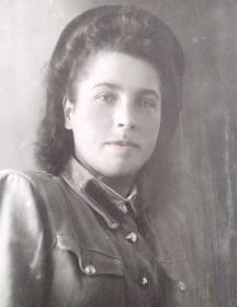 Курганова Валентина Петровна