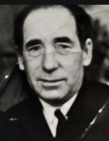 Костяков Степан Васильевич
