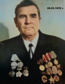 Ульянов Александр Алексеевич