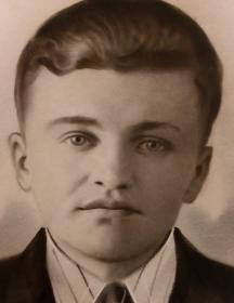 Грецкий Алексей Андреевич