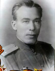 Растворов Ксенофонт Павлович