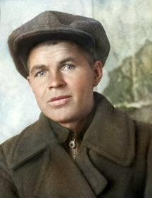 Костин Николай Ефимович