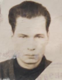Назаров Федор Андреянович