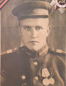 Кудашев Иван Илларионович