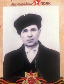 Акинин Иван Стефанович