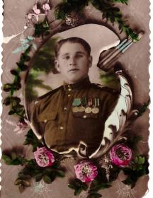 Штопоров Алексей Сергеевич
