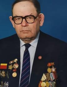 Пеньшин Александр Иванович