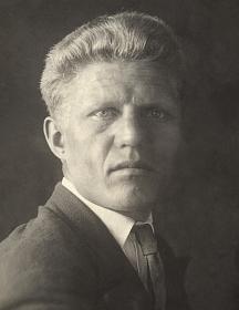 Худяков Яков Степанович
