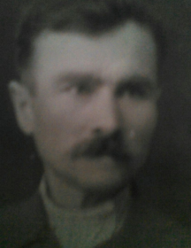 Фатеев Василий Матвеевич