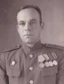 Богданов Николай Евгеньевич