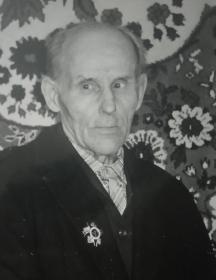 Бобошко Иван Ефимович