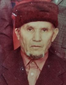Ахметов Гумар (Гомер) Альмухаметович