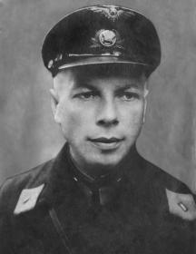 Репников Николай Тарасович