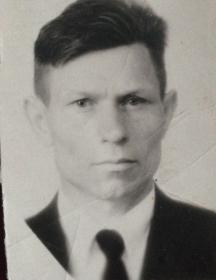 Акашев Иван Артемович