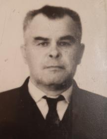Ткачук Сергей Тихонович