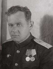 Голубев Геннадий Константинович