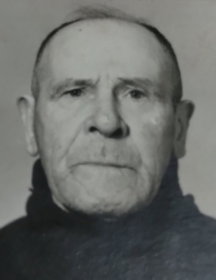 Ковалёв Георгий Иванович