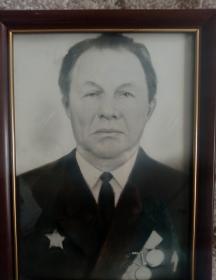 Дронов Кузьма Егорович