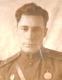 Тарутин Сергей Андреевич