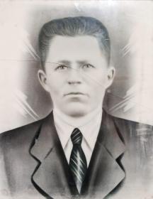 Жуйкин Антон Алексеевич