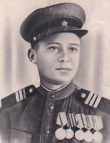Любомудров Сергей Александрович
