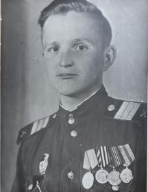 Румянцев Иван Романович