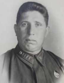 Назаренко Тихон Николаевич