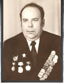Вейс Борис Николаевич