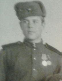 Крутоус Иван Александрович