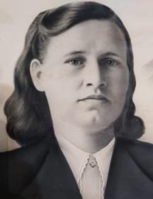 Омельченко Мария Ивановна