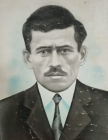 Аляев Хайрулла