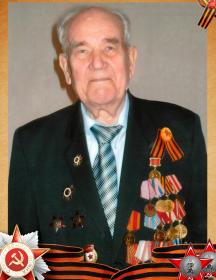 Беляев Валентин Степанович
