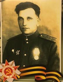 Романов Александр Григорьевич