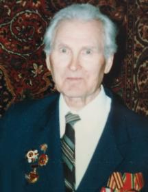 Михалев Александр Петрович