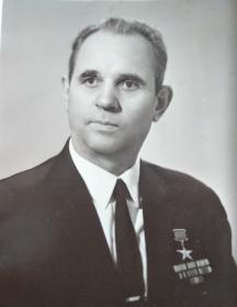 Марьясов Владимир Борисович