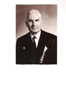Анастасевич Владимир Сергеевич