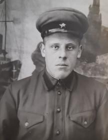 Тарасенко Иван Федорович