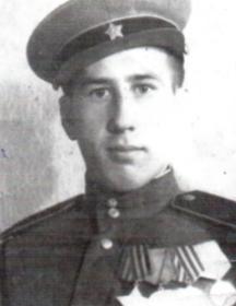 Черногоров Андрей Петрович