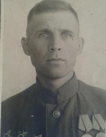 Чивгизов Дмитрий Акимович