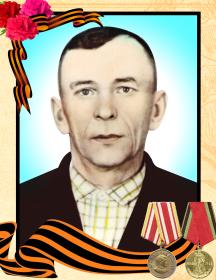 Назаренко Сергей Пантелеевич