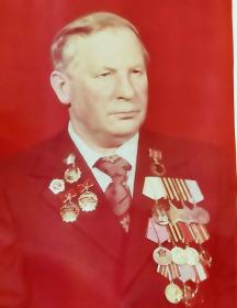 Лепашин Алексей Дмитриевич