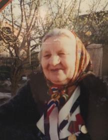 Косуха Ольга Яковлевна