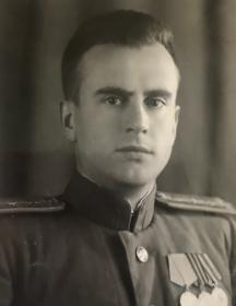 Дубина Данил Данилович